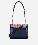 KARL LAGERFELD Captain Karl Tweed Mini Bag 8_d