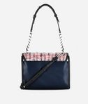 KARL LAGERFELD Captain Karl Tweed Handbag 8_d