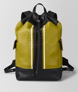 CHAMOMILE VIALINEA CALF BACKPACK