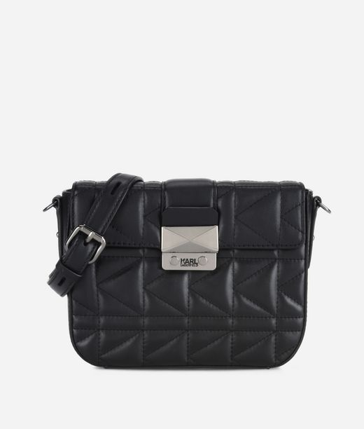 KARL LAGERFELD K/Kuilted New Crossbody 12_f