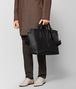 BOTTEGA VENETA NERO FRENCH CALF NICOLO TOTE Tote Bag Man ap