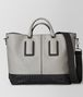 BOTTEGA VENETA CEMENT FRENCH CALF NICOLO TOTE Tote Bag Man fp