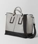 BOTTEGA VENETA CEMENT FRENCH CALF NICOLO TOTE Tote Bag Man rp