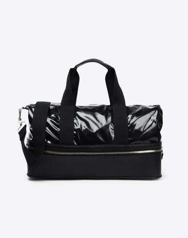 MAISON MARGIELA Travel bag Man Calfskin weekend bag f