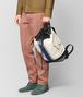 BOTTEGA VENETA MIST VIALINEA CALF BACKPACK Backpack Man lp
