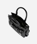 KARL LAGERFELD K/Rocky Bow Small Shopper 8_e