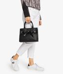 KARL LAGERFELD K/Rocky Bow Small Shopper 8_r