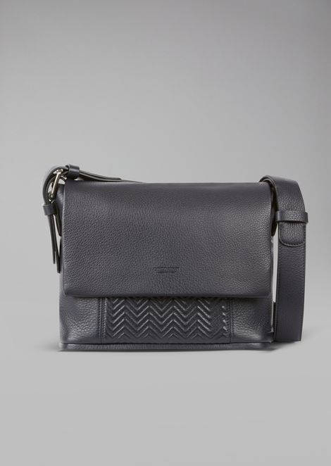 GIORGIO ARMANI Messenger Bag [*** pickupInStoreShippingNotGuaranteed_info ***] f