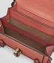 BOTTEGA VENETA HIBISCUS INTRECCIATO WINGTIP CITY KNOT BAG Shoulder Bag Woman dp