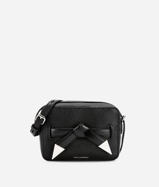 KARL LAGERFELD K/Rocky Bow Camera Bag 12_f