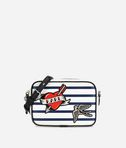 Captain Karl Crossbody