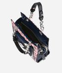 KARL LAGERFELD Captain Karl Tweed Mini Tote 8_e
