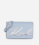 KARL LAGERFELD K/Signature Shoulder Bag 8_f