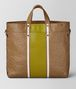 camel vialinea struzzo tote Full Out Portrait