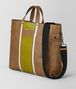 camel vialinea struzzo tote Right Side Portrait