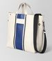 mist vialinea calf tote Right Side Portrait