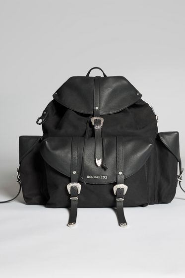 DSQUARED2 Backpack Man BPM000411700396M063 b