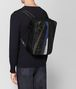 BOTTEGA VENETA NERO NY PROSPECT BRICK BACKPACK Backpack Man ap