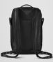 BOTTEGA VENETA NERO NY PROSPECT BRICK BACKPACK Backpack Man ep