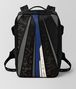 BOTTEGA VENETA NERO NY PROSPECT BRICK BACKPACK Backpack Man fp