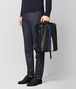 BOTTEGA VENETA NERO NY PROSPECT BRICK BACKPACK Backpack Man lp