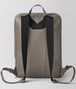 BOTTEGA VENETA STEEL INTRECCIATO BOUTIS NY NAPPA BACKPACK Backpack Man ep