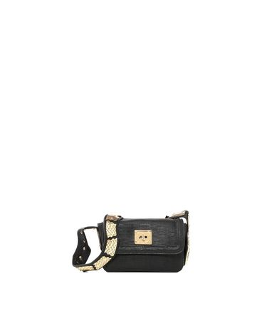 REDValentino PQ2B0746ZHH 0NO Shoulder bag Woman a