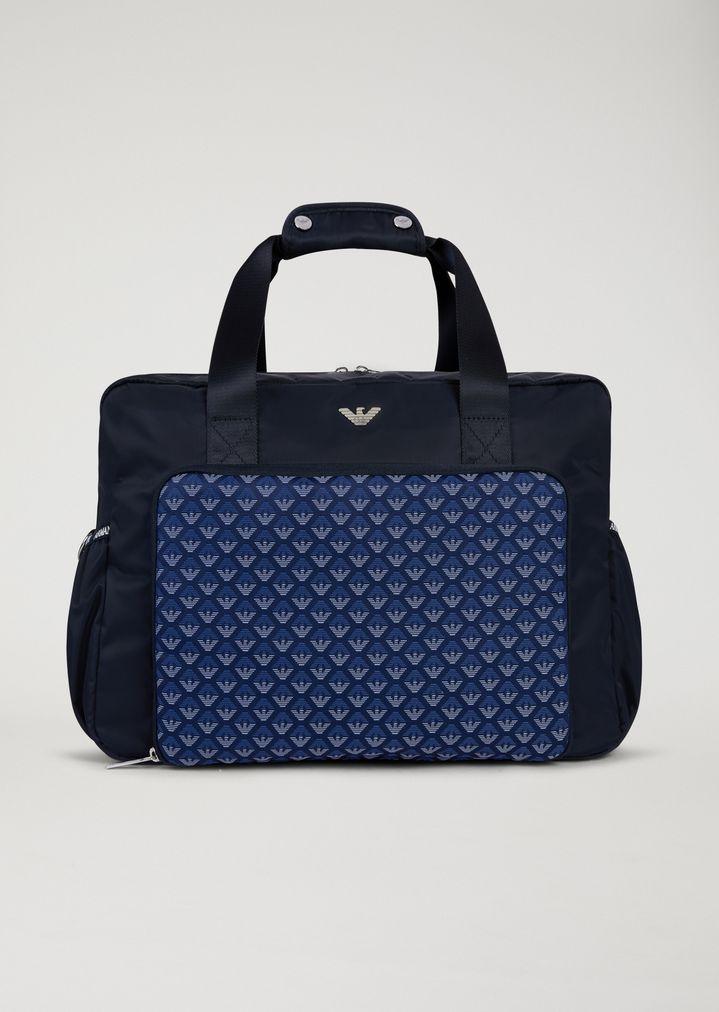 dc8a2b9a40a Changing bag