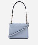 KARL LAGERFELD K/Kuilted Mini Handbag 8_d
