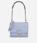 KARL LAGERFELD K/Kuilted Mini Handbag 8_f