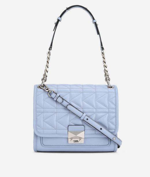 KARL LAGERFELD K/Kuilted Handbag 12_f