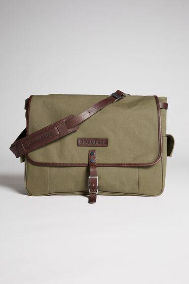 DSQUARED2 Postman Bag Man PTM000300300001M1407 m