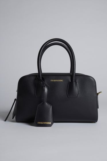 DSQUARED2 Postman Bag Donna PTW0001346006502124 b