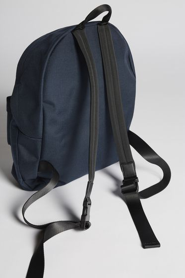 DSQUARED2 Backpack Man BPM0004168005343084 b