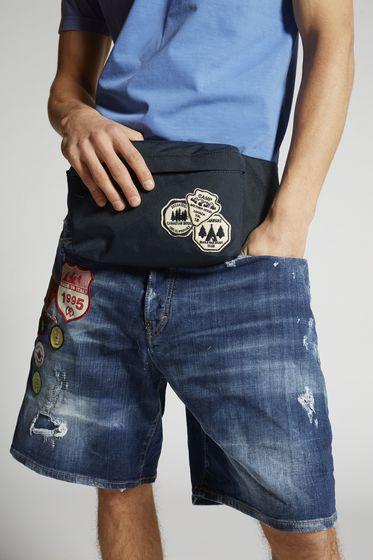 DSQUARED2 Bum bag Man BBM0001003U01312124 m