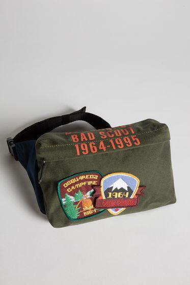 DSQUARED2 Bum bag Man BBM0001003U01312124 b