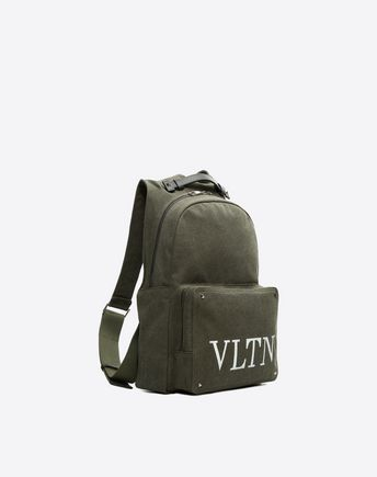 VALENTINO Backpack U Camoushuffle rucksack r