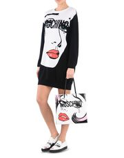 Tote Bag Woman MOSCHINO