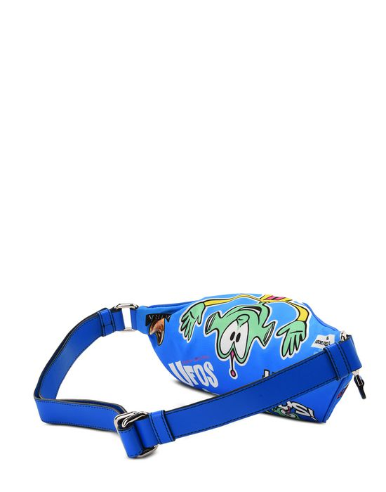 Bum bag Woman MOSCHINO