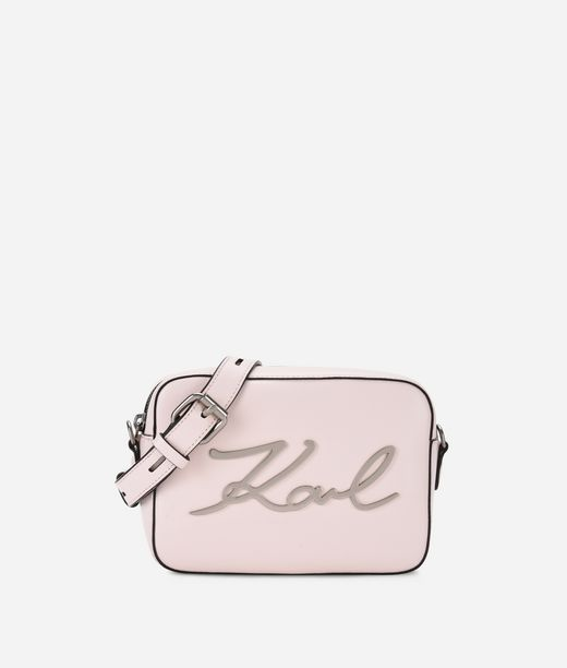 KARL LAGERFELD K/Signature Camera Bag  12_f