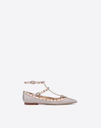 VALENTINO GARAVANI Sneaker D Embroidered low-top Sneaker f