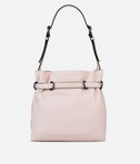 KARL LAGERFELD K/Rocky Bow Small Drawstring Bag 8_d