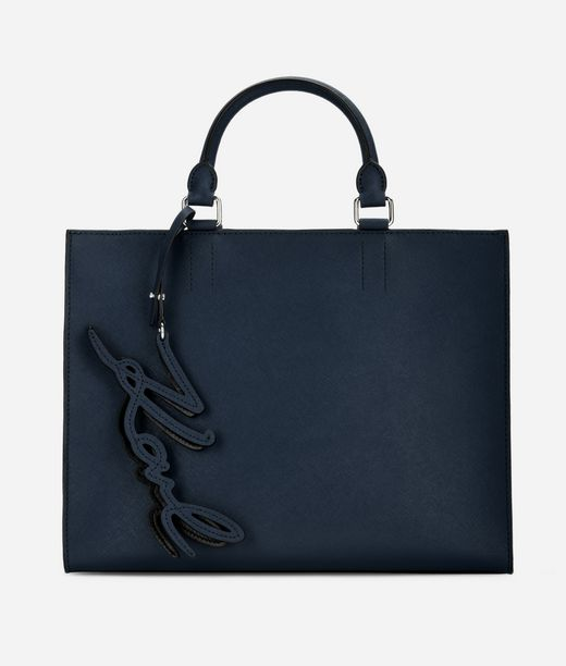 KARL LAGERFELD K/Signature Essential Shopper 12_f