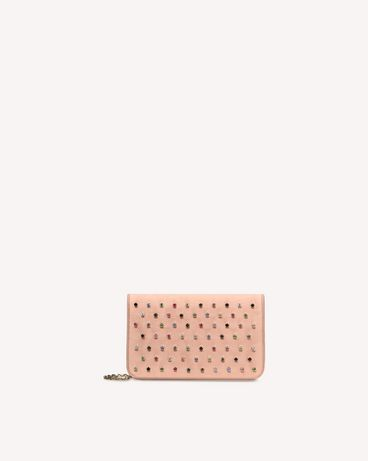 REDValentino PQ2B0A01GAP C03 Clutch Woman a