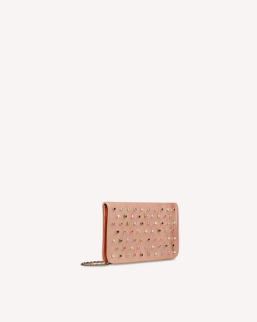 REDValentino PQ2B0A01GAP C03 Clutch Woman f