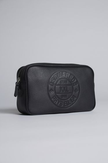 DSQUARED2 Toiletry bag 男士 BYM0001015000012124 m