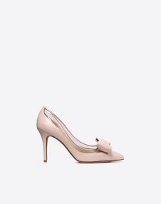 VALENTINO GARAVANI HIGH HEEL PUMPS D Dollybow pump f