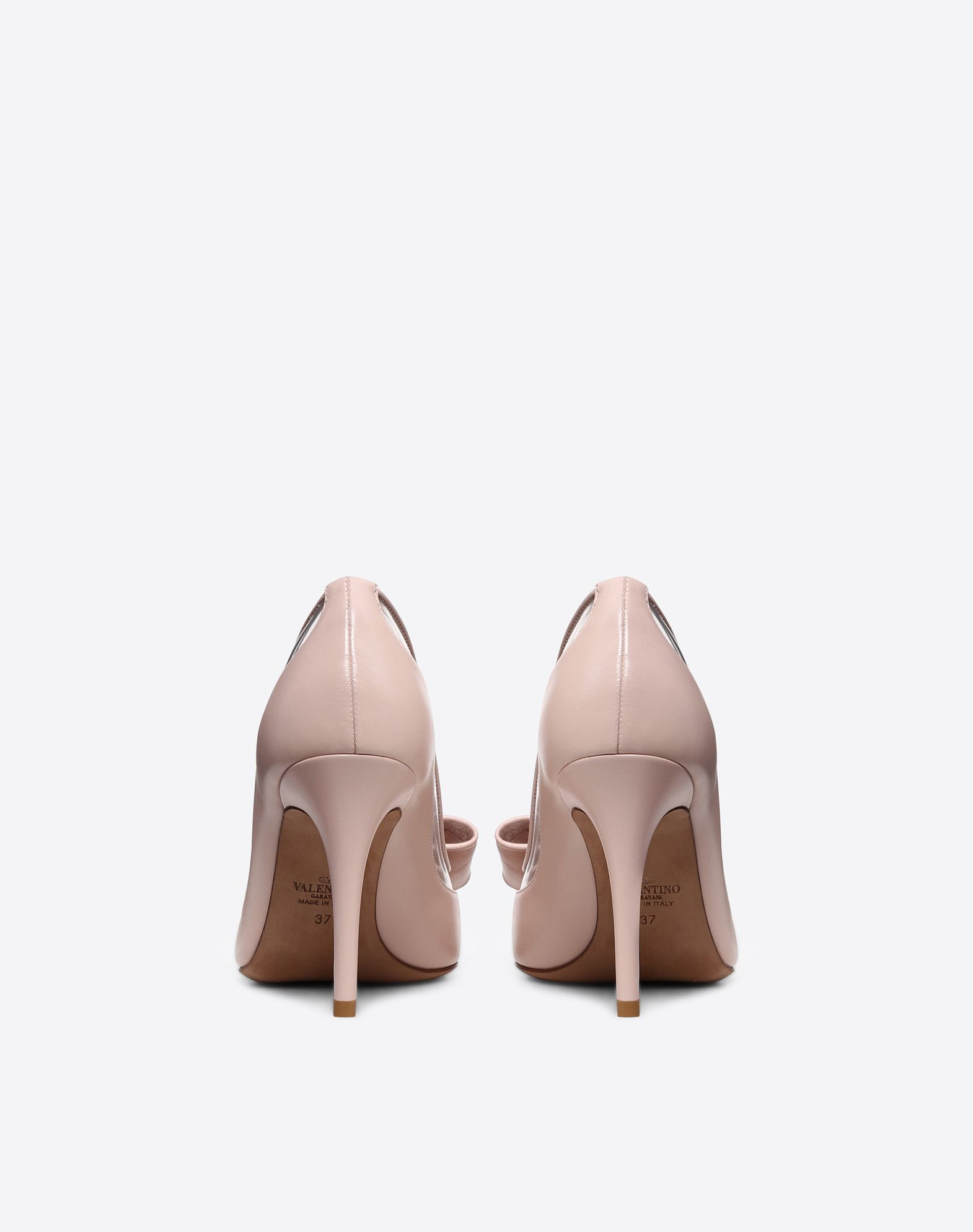 VALENTINO GARAVANI Dollybow pump HIGH HEEL PUMPS D d