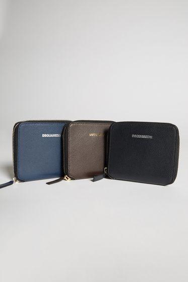 DSQUARED2 Wallet Man WAM0001234000015081 m