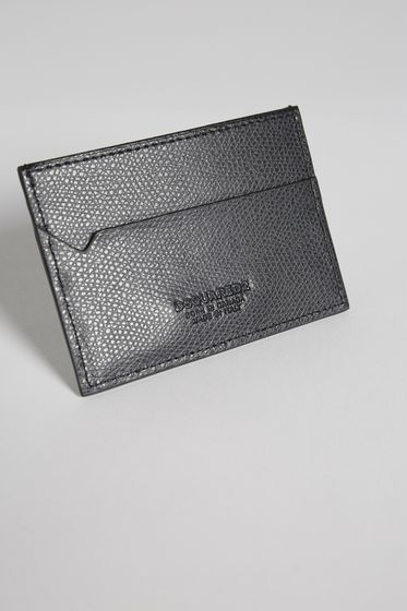 DSQUARED2 Credit Card Holder Man CCM0001234000012124 m